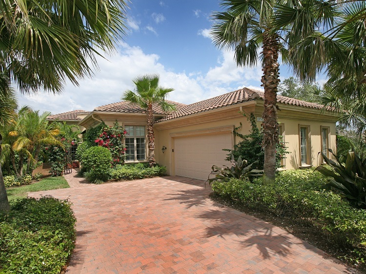 Mediterra Naples Real Estate