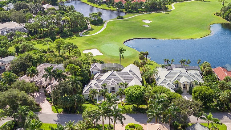 Bonita Bay Real Estate